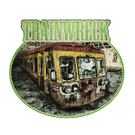 trainwreck-strain