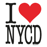 i love new york city diesel