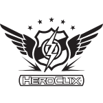 HeroClix Icon Seal