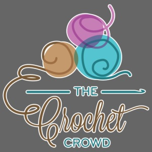 The Crochet Crowd Logo
