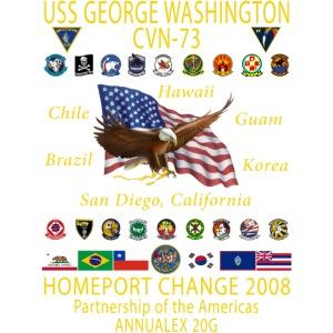 G WASHINGTON 08 FULL CRUI