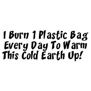 Burn A Bag