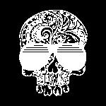 Limited Edition Skull