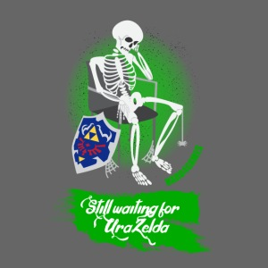 Still Waiting for Zelda