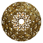 Hyper Dodecahedron Au