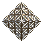 Flower of Life Octahedron