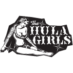 The Hula Girls band logo