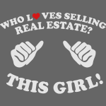 This Girl Loves Sellin RE