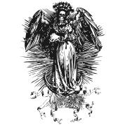 Angel Of Death Designer Graphic