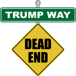 Anti-Trump Dead End
