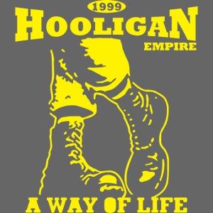 "Boots ""A Way of Life"" Hooligan Empire"