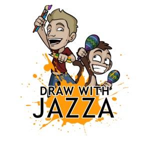 Draw With Jazza
