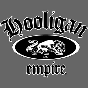 Hooligan Empire Lion Black