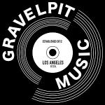 GRAVELPIT RECORD LOGO