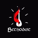 Beth Patterson - Bethodist (button)