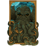 AnswerThe Call of Cthulhu