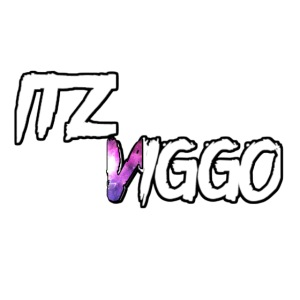 purple v t shirt logo png