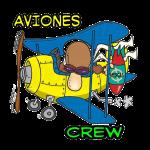 aviones crew