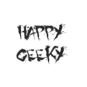 Happy_Geeky_-_Logo_Black