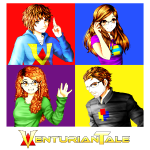 VenturianTale Group New