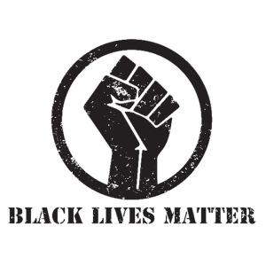 Black Lives Matter Power