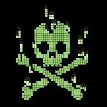 Digital Jolly Roger