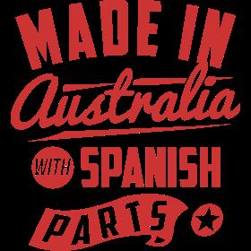 Australian Spanish
