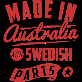 Australian Swedish