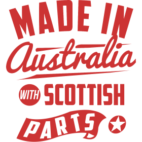 Australian Scottish