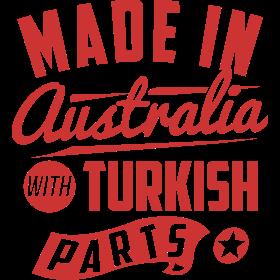 Australian Turkish