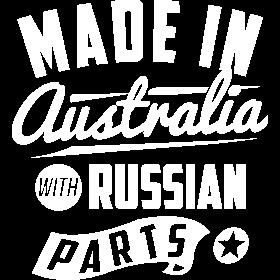 Australian Russian