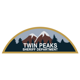 Twin peaks sheriff dep.
