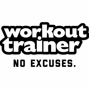 Workout Trainer No Excuse
