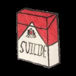Suicide Cigarettes