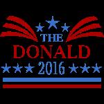 The Donald Election Shirt