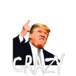 Please, Don't Elect Crazy!