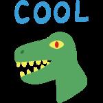 T-rex Cool