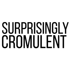 surprisingly-cromulent