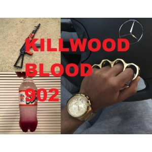 Killwood Blood 902