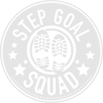 Step Goal Squad #2 Rev