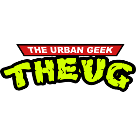 THEUG | The Urban Geek