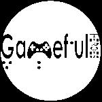 GamefulHeroes new logo Wh