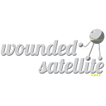 Wounded Satellite - sparks