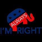 I'm Right (Always)
