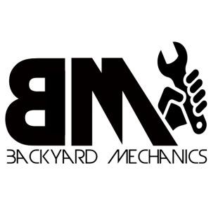 logo BM transparent