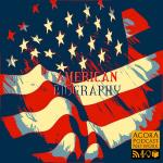 American Biography Logo