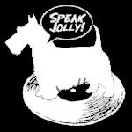 Speak Jolly Music -  Logo (shirt)