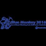 Blue Monkey 2016 T-Shirt V1