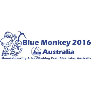 Blue Monkey 2016 T Shirt V2