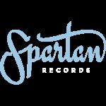 Spartan Script Logo